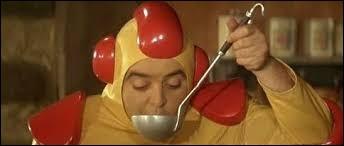 Est-ce que l'extraterrestre apprécie la soupe au choux ?
