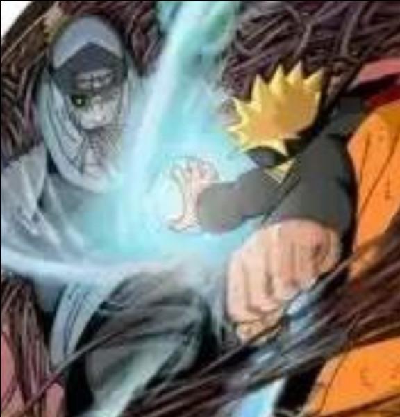 Quelle est la nouvelle technique de Naruto qui surpasse le Rasengan ?