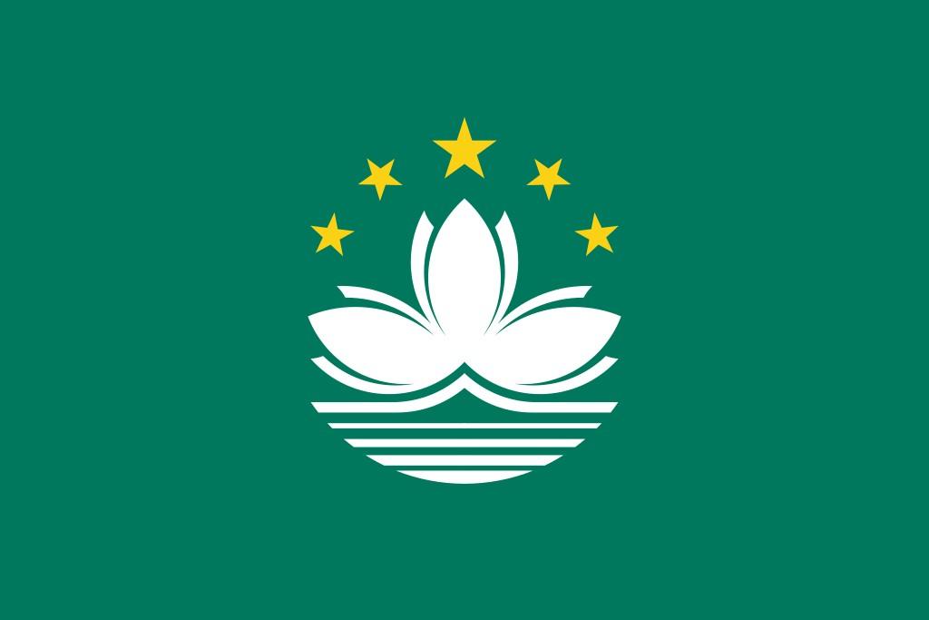 Territoires de pays non-européens - Les drapeaux