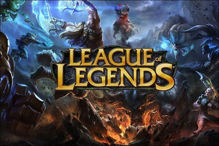 """Combien de paliers de classement possède """"League of Legends"""" ?"""