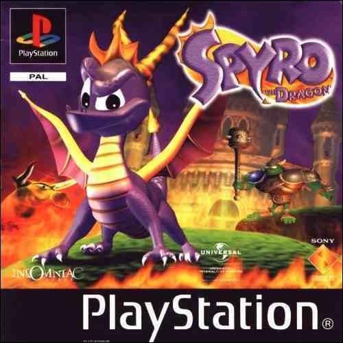 """Quel est le nom des objets à collecter dans la licence """"Spyro"""" ?"""