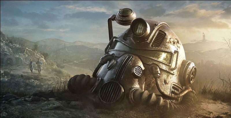 """Quelle est la boisson, dont les capsules servent de monnaie, dans la licence """"Fallout"""" ?"""