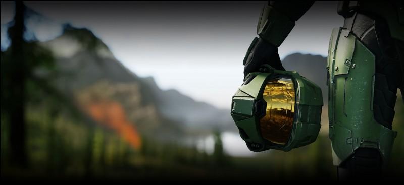 """Sous quel pseudonyme est connu le Spartan John-117 de la saga """"Halo"""" ?"""