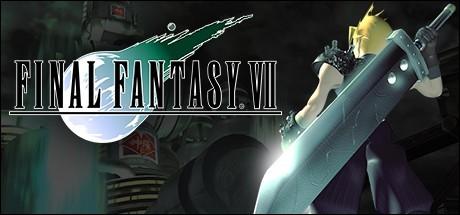 """Quelle célèbre épée manie Cloud Strife dans """"Final Fantasy 7"""" ?"""