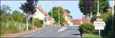 Nous terminons notre balade à l'entrée de Sorbier. Village Bourbonnais, il se situe en région ...