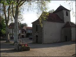 Petit tour dans le Quercy, à Gréalou. Village Lotois, sur le causse de Saint-Chels, il se situe dans l'ancienne région ...