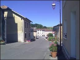 Momuy est un village Landais situé dans l'ancienne région ...
