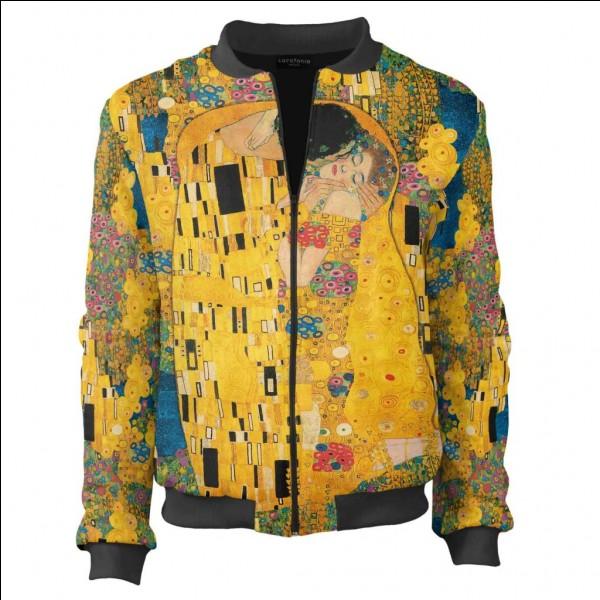 """""""Klimt"""" est un film interprété par John Malkovich."""
