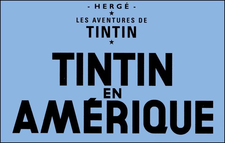"""Dans """"Tintin en Amérique"""", c'est évidemment à Chicago que Tintin se fait enlever."""