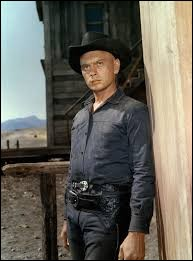 Dans un western de John Sturges sorti en 1960, sept mercenaires combattaient aux côtés de Yul Brynner.