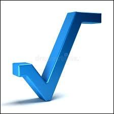 La racine carrée du nombre 58 se situe entre 7 et 8