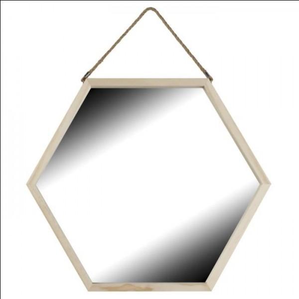 """Comment dit-on un """"un miroir"""" en anglais ?"""