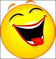 """Quand tu rigoles et que tu écris """"mdr"""", qu'est-ce que cela signifie ?"""