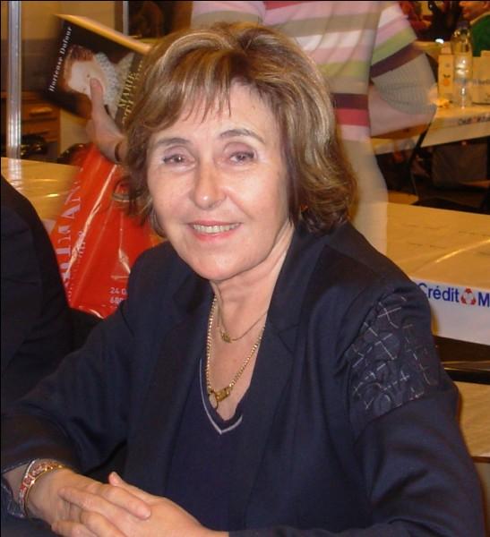 Elle a été, en 1991, la première - et seule à ce jour - femme chef du gouvernement en France. Elle se prénomme ...