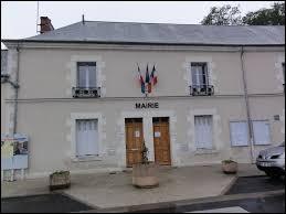 Commune du Centre-Val-de-Loire, dans l'arrondissement d'Amboise, Lussault-sur-Loire se situe dans le département ...