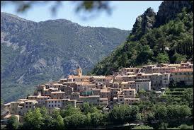Je vous emmène à présent en région P.A.C.A., à la découverte de Sainte-Agnès. Classé parmi les plus beaux villages médiévaux de France, il se situe dans le département ...
