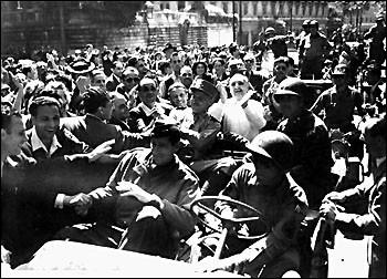 Le 5 juin 1944, c'est...