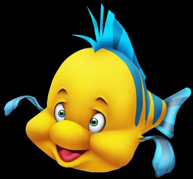 Comment se nomme l'ami d'Ariel ?