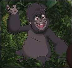 """Vous le verrez dans """"Tarzan"""", qui est-il ?"""