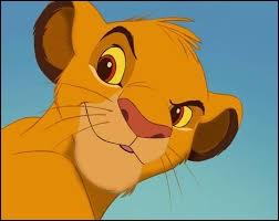 """Quel est ce personnage emblématique du """"Roi lion"""" ?"""