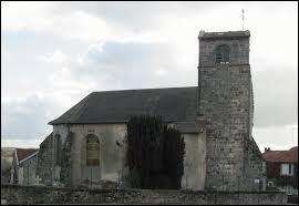 Petit village Vosgien de 70 habitants, Marey se situe dans l'ancienne région ...
