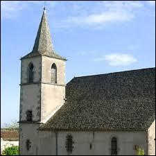 Commune de la région naturelle de la Châtaigneraie cantalienne, Saint-Antoine se situe dans l'ancienne région ...