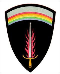 Qui est à la tête du Supreme Headquarters Allied Expeditionary Force (quartier général des forces alliées en Europe nord-occidentale) ?