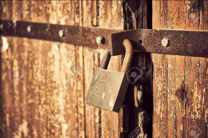 Quel est le sortilège de déverrouillage de porte ?