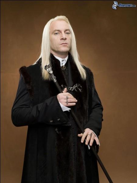 Qui tue Sirius Black ?