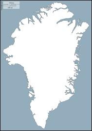 Le Groenland est parfois considéré comme un sous-continent : à quel continent est-il rattaché géographiquement ?