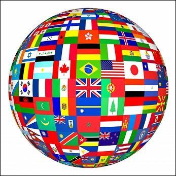 Combien de pays y a-t-il dans le monde ?