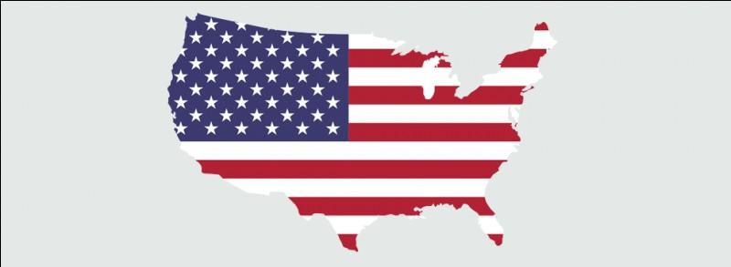 Combien y a-t-il d'États aux États-Unis ?