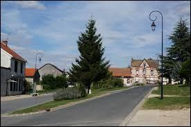 Village Marnais, Champlat-et-Boujacourt se situe dans l'ancienne région ...