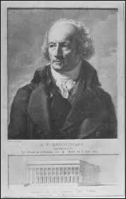 Qui était Alexandre Théodore Brongniart ?