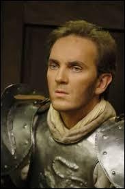 Dans Kaamelott, de qui Lancelot du Lac est-il le cousin ?