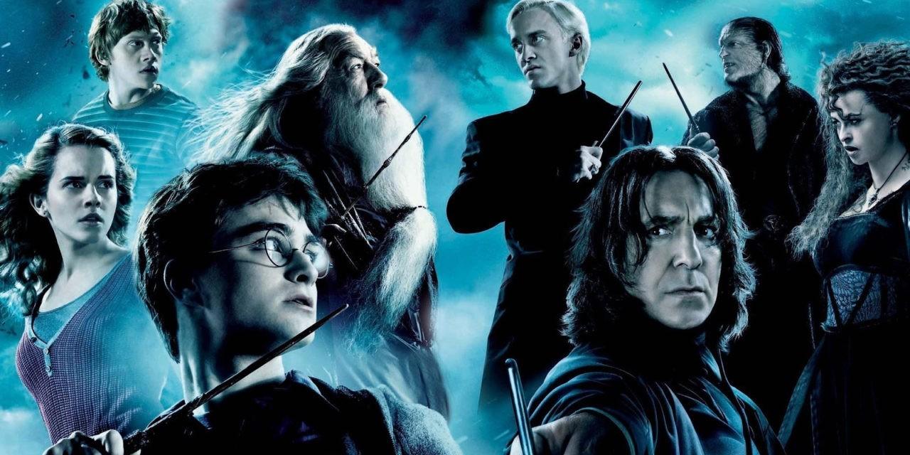 Es-tu incollable sur la saga 'Harry Potter' ?