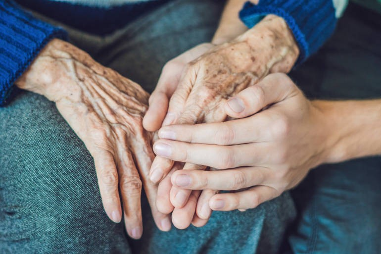 Les soins de fin de vie