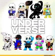 'Underverse'