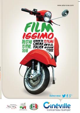Les acteurs et actrices italiens