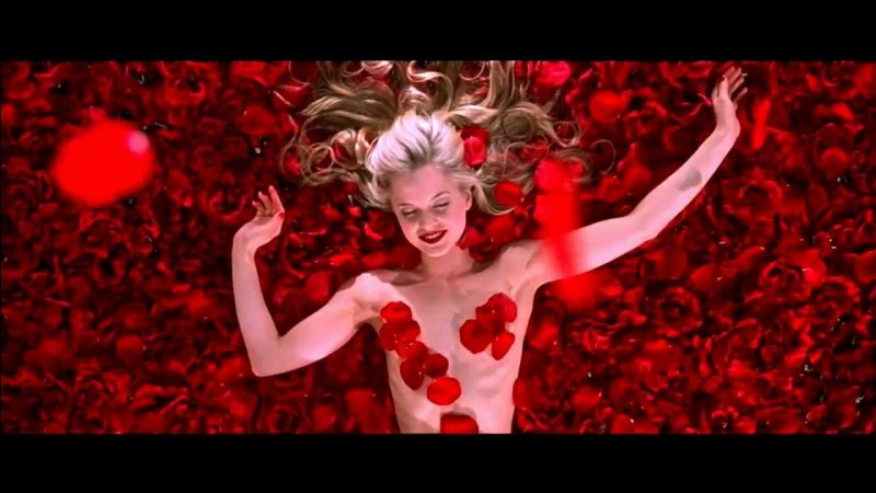 """American Beauty"" est un film interprété par Kevin Spacey."