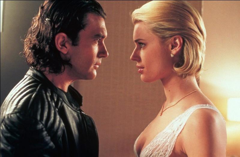 """""""La Femme de ses rêves"""" est un film dans lequel joue Ben Affleck."""
