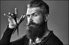 J'ai des trous dans ma barbe, quelle huile me conseillez-vous ?