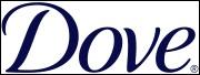Quel oiseau peut-on voir sur le logo Dove ?