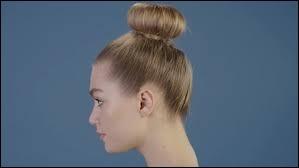 Comment s'appelle cette coiffure ?