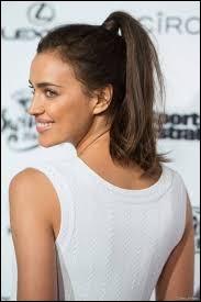 Comme se nomme cette coiffure ?