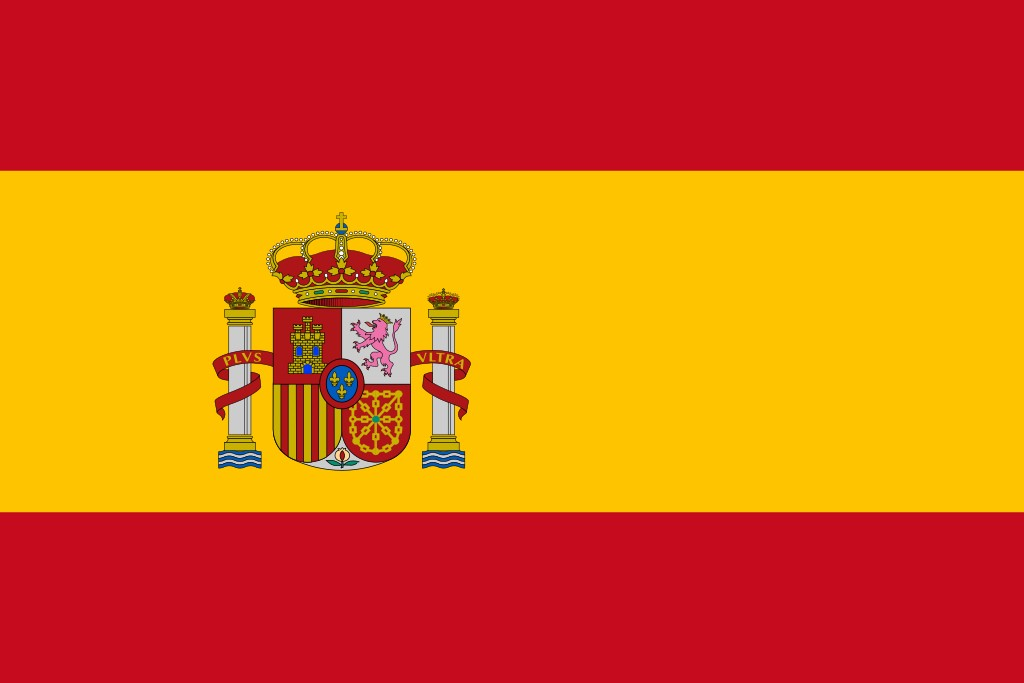 Villes et comunidades autónomas d'Espagne