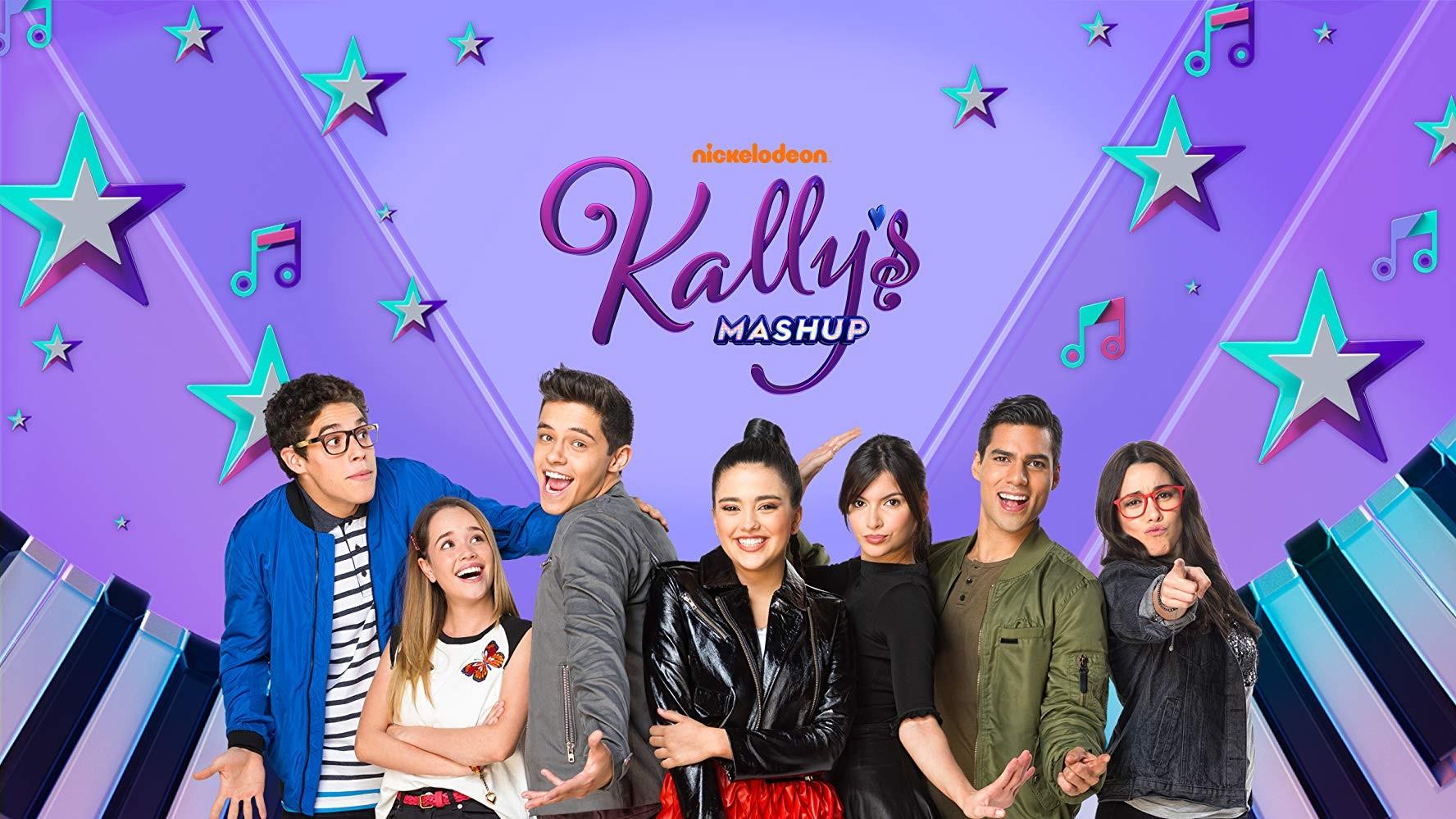 Qui serait ton meilleur ami ou ta meilleure amie dans 'Kally's Mashup' ?