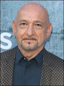 Dans quel genre a-t-on le plus vu Ben Kingsley ?