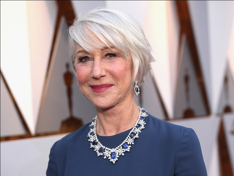 Dans quel genre a-t-on le plus vu Helen Mirren ?