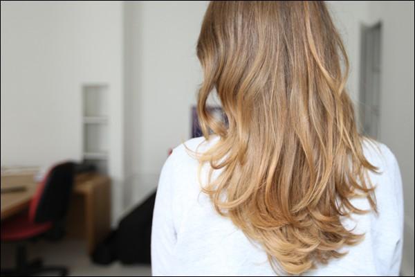 Il existe également une méthode de coloration végétale (ou henné), plus respectueuse de l'environnement et des cheveux. Elle souffre cependant des inconvénients ci-dessous, hormis un. Lequel ?